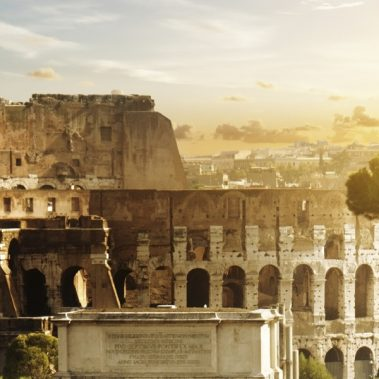 Florence and Rome via the Alps   Railbookers 1