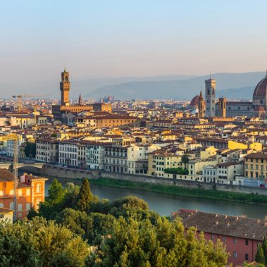 Rome and Florence | Railbookers 1
