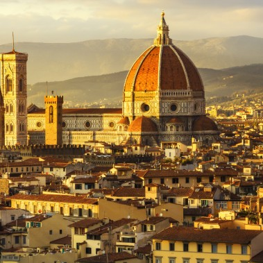 Classic Italy and the Swiss Alps | Railbookers 1