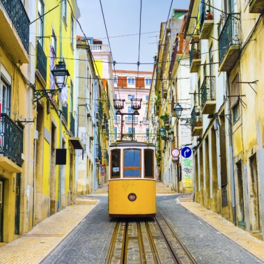 Spain and Portugal Grand Tour | Railbookers 1