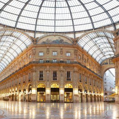Ultimate Highlights of Switzerland from Milan | Railbookers 1