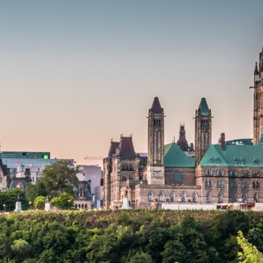 Great Cities of Eastern Canada by Rail   Railbookers 1