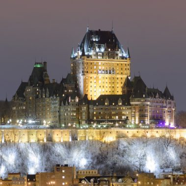 Quebec and the Canadian Maritimes Rail Journey | Railbookers 1