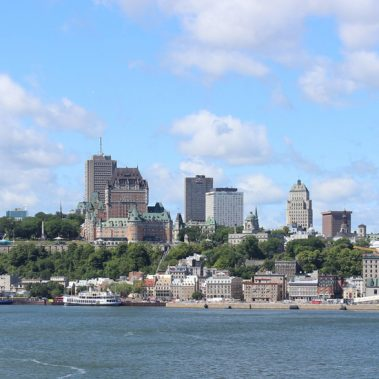 Ontario, Quebec, and the Canadian Maritimes Rail Journey | Railbookers 1