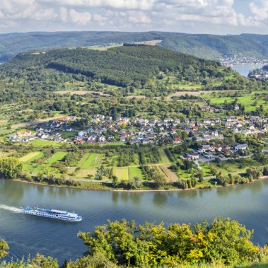 Rhine and Moselle | Railbookers 1