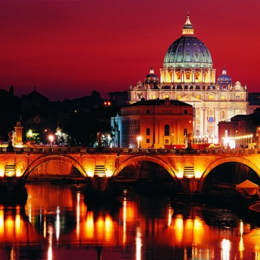 Venice, Florence and Rome | Railbookers 1