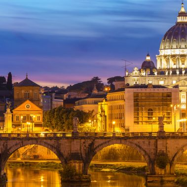Rome, Florence and Pisa | Railbookers 1