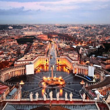 Ultimate Rome, Florence and Venice   Railbookers 1