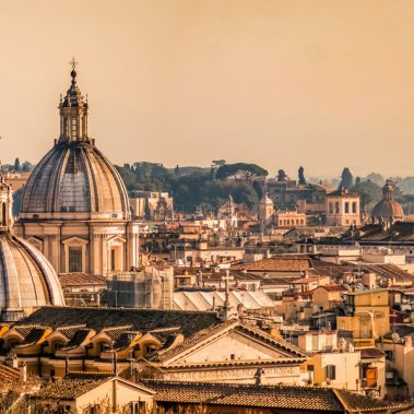 Ultimate Rome and Florence | Railbookers 1