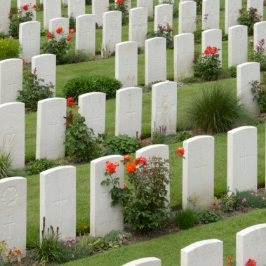 Battlefields Tour: Bruges and Ypres | Railbookers 1