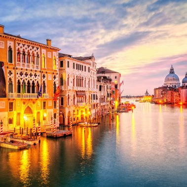 Grand Venice, Florence and Rome | Railbookers 1