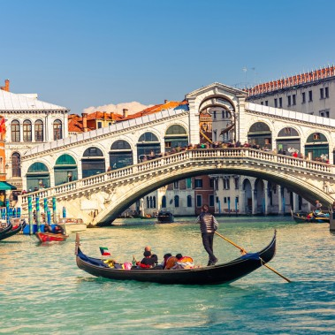 Venice Simplon-Orient-Express to Venice and Rome | Railbookers 1