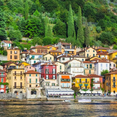 Venice and Lake Como via The Alps | Railbookers 1