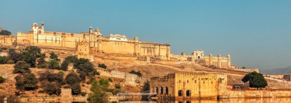 India's Palace on Wheels & Ultimate Rajasthan 2020 | Great Rail 1