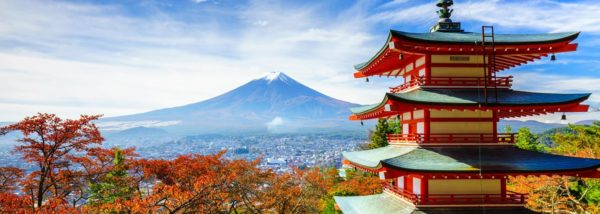 Discovering Japan 2020 | Great Rail 1