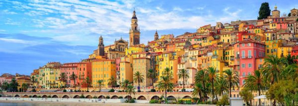 Cities of Provence & The French Riviera 2020 | Great Rail 1
