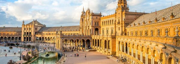 Barcelona & The Treasures of Southern Spain 2020   Great Rail 1