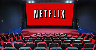 Is Netflix Streaming Hurting the Cinema Business? Image