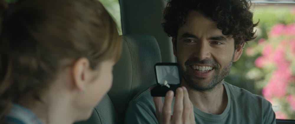 Official Review: New Comedy 'The Unicorn' is a Wild Ride You Hope Never Ends Image