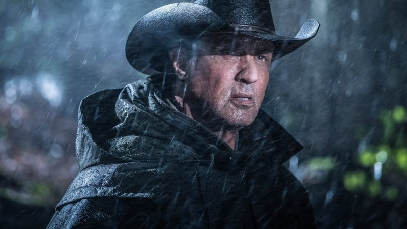 Sylvester Stallone is Making Another Rambo Movie Called Rambo: Last Blood Image