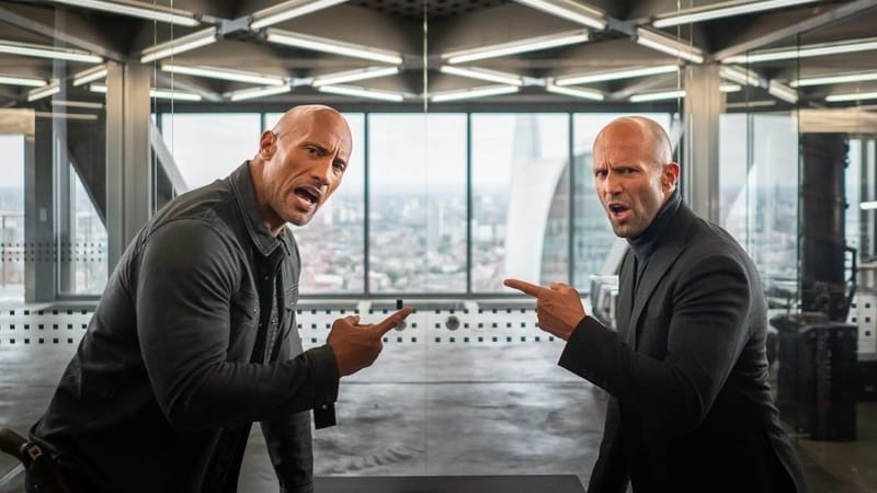 Will Hobbs & Shaw Keep the Fast & Furious Momentum? Image