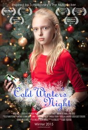 Cold Winter's Night poster