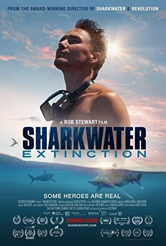 Sharkwater: Extinction poster