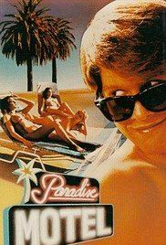 Paradise Motel poster