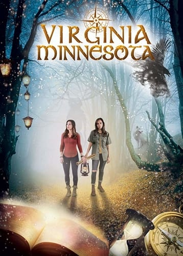 Virginia Minnesota poster