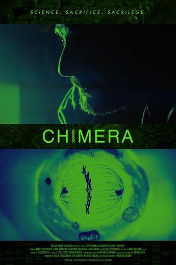 Chimera Strain poster