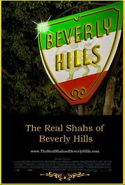 The REAL Shahs of Beverly Hills poster
