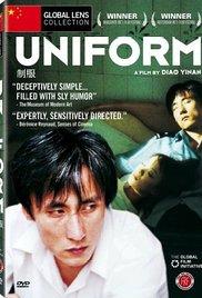 Uniform poster