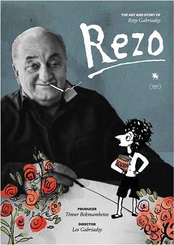 Rezo poster