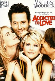 Addicted to Love poster