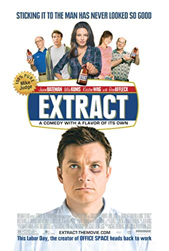 Extract poster