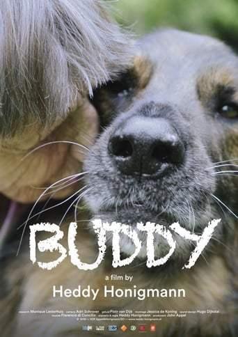 Buddy poster