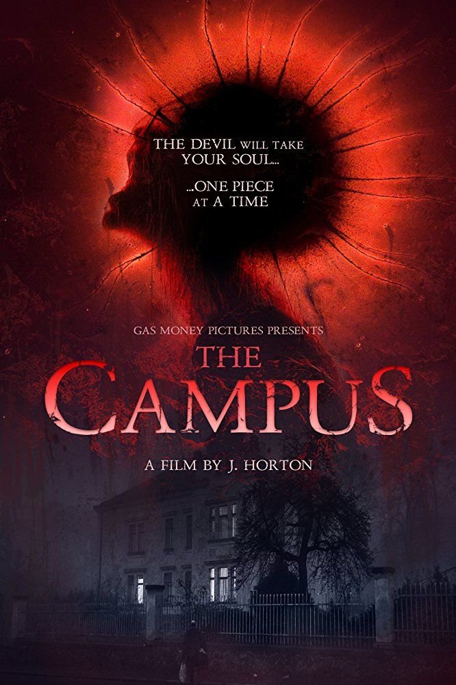 The Campus poster