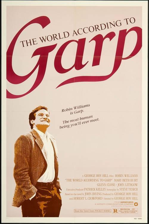 The World According to Garp poster