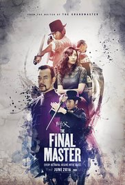 The Final Master poster