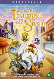 The Trumpet of the Swan poster