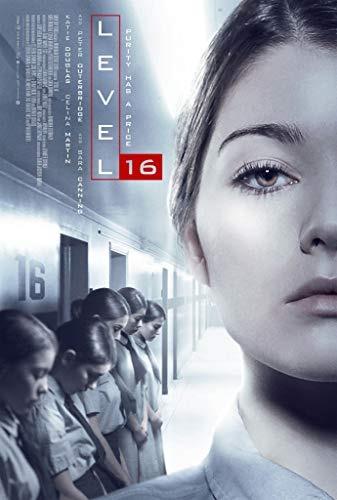Level 16 poster