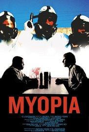 Myopia poster