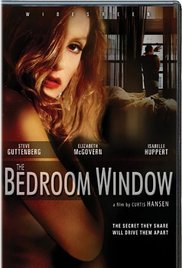 The Bedroom Window poster