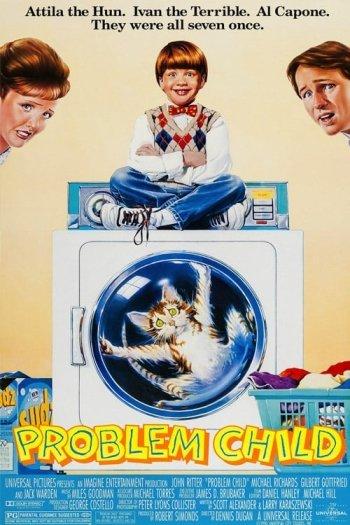 Problem Child poster