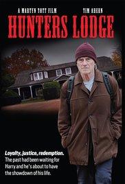 Hunters Lodge poster