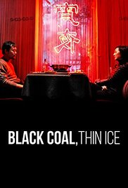 Black Coal, Thin Ice poster