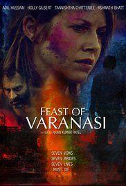 Feast of Varanasi poster