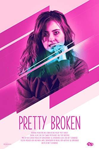 Pretty Broken poster