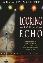 Looking for an Echo poster