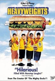 Heavy Weights poster